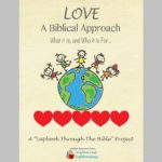 Redeeming Valentines Day – A Biblical View on Love for Kids
