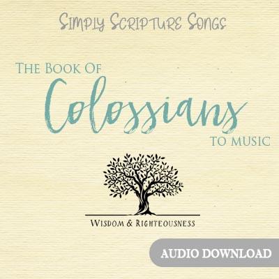 ColossiansMusicLabelIcon