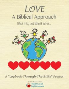 Love Lapbook