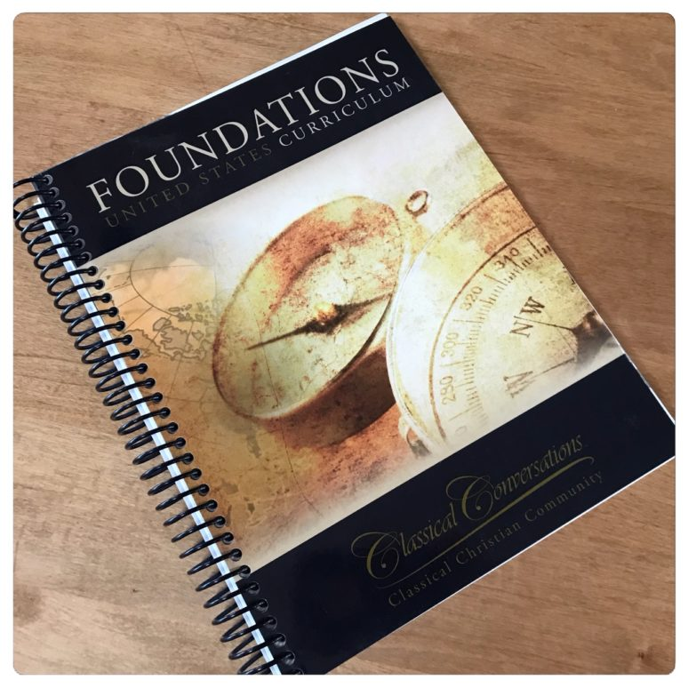 New Foundations Guide!