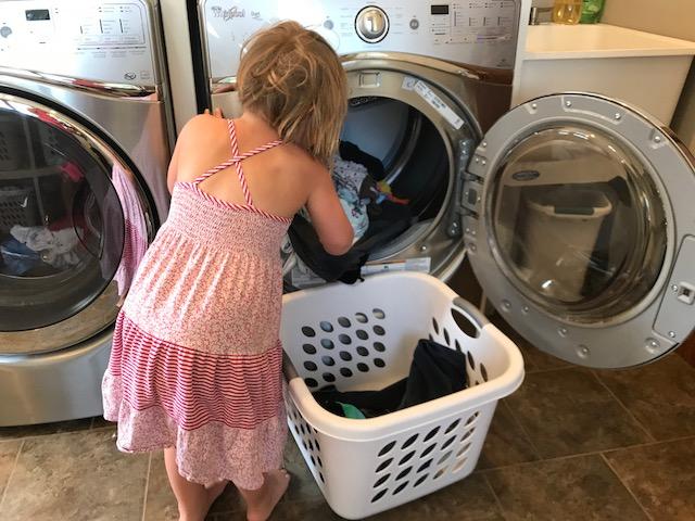 Chores & Jurisdictions
