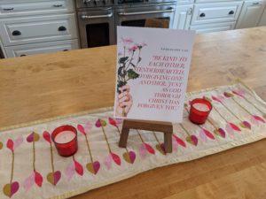 Simple Valentine Decorations